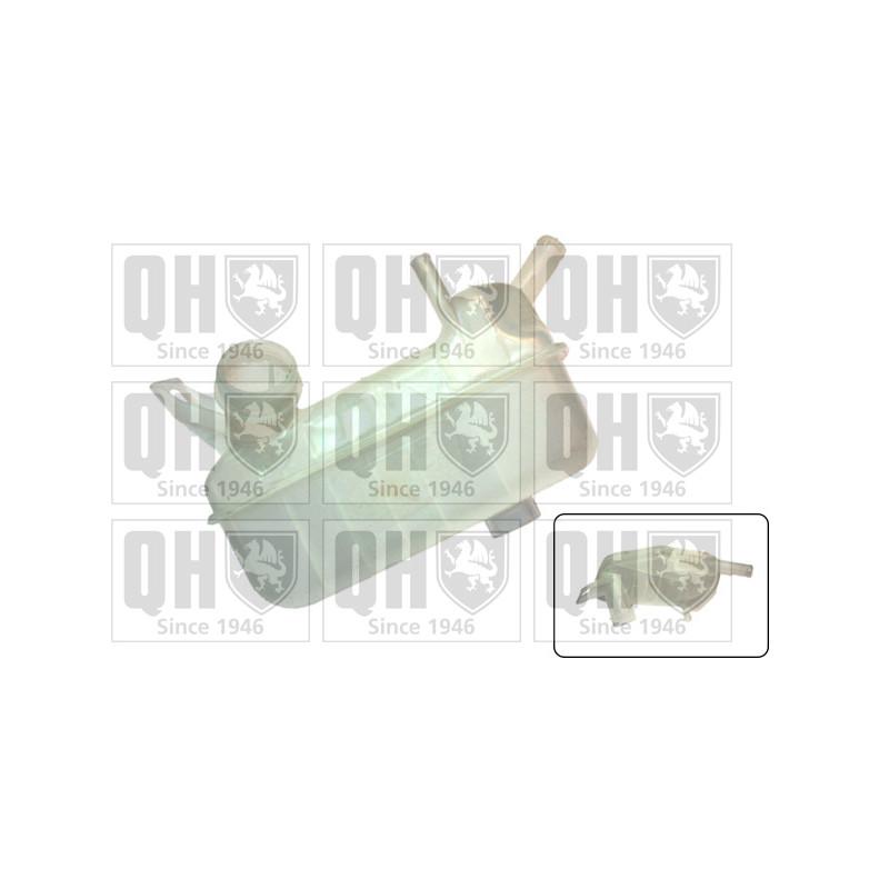 Vase d'expansion, liquide de refroidissement QUINTON HAZELL [QVE541]