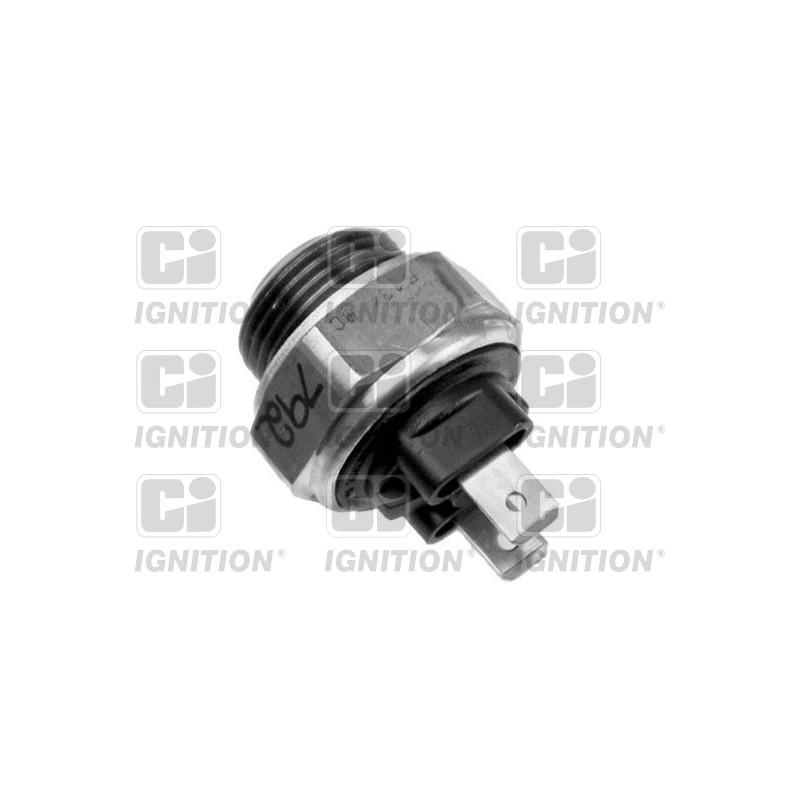 Interrupteur de température, ventilateur de radiateur QUINTON HAZELL [XEFS288]