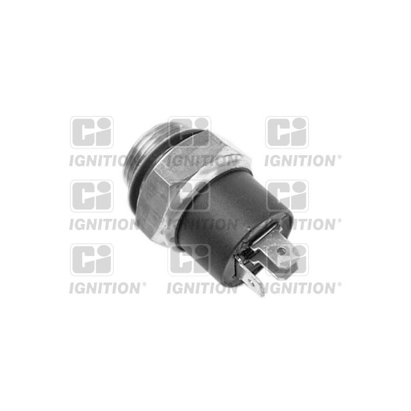 Interrupteur de température, ventilateur de radiateur QUINTON HAZELL [XEFS31]
