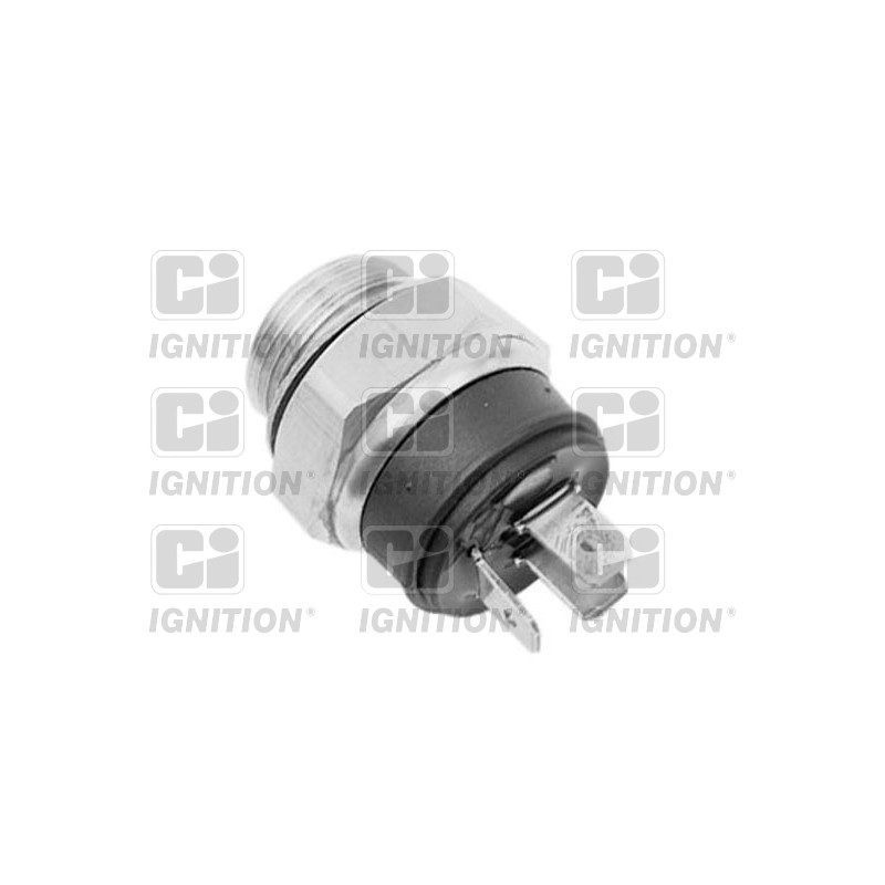 Interrupteur de température, ventilateur de radiateur QUINTON HAZELL [XEFS40]