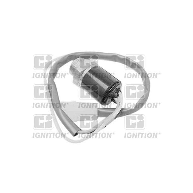 Interrupteur de température, ventilateur de radiateur QUINTON HAZELL [XEFS73]