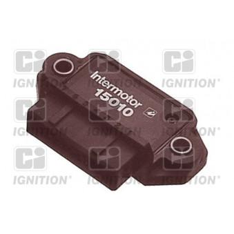 Appareil de commande, système d'allumage QUINTON HAZELL XEI5 pour ALFA ROMEO 33 1,7 QV - 114cv