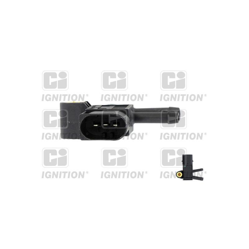 capteur pression des gaz chappement mercedes benz classe r w251 r 320 cdi 4 matic 224cv. Black Bedroom Furniture Sets. Home Design Ideas