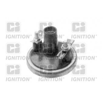 Bobine d'allumage QUINTON HAZELL XIC8048 pour ALFA ROMEO 33 1,5 4x4 - 105cv