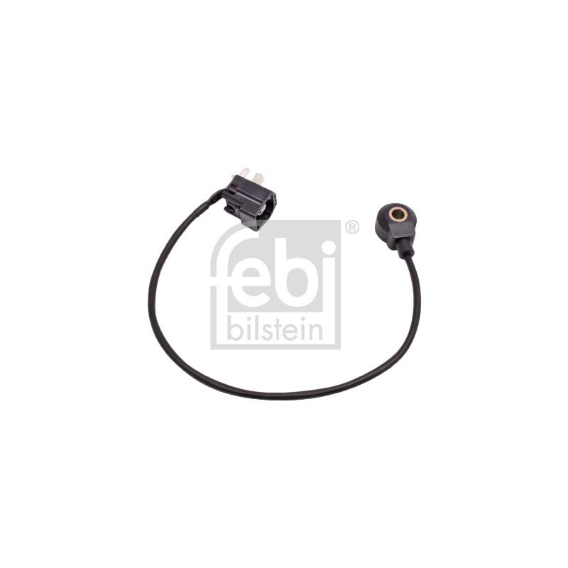 Capteur de cognement FEBI BILSTEIN 106808 pour FORD FOCUS 1,6 Ti - 115cv
