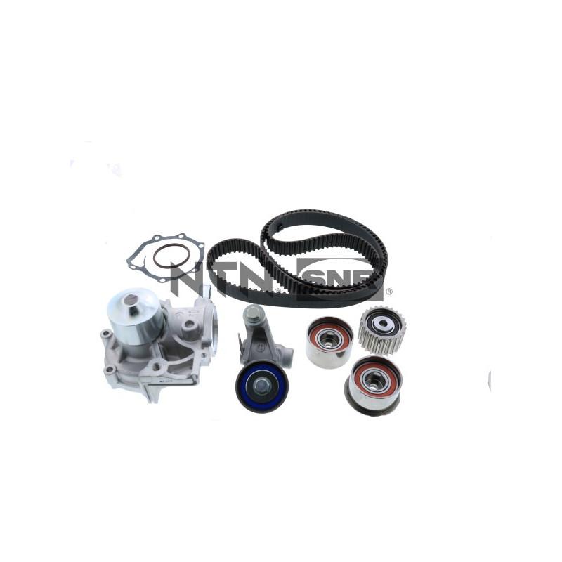 Pompe à eau + kit de courroie de distribution SNR [KDP481.040]