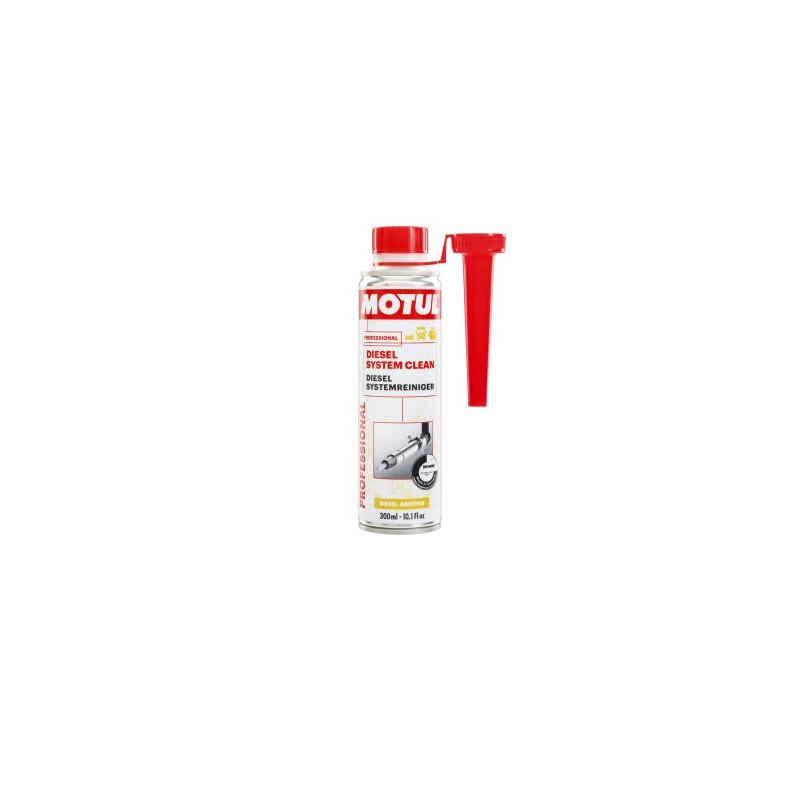 Nettoyant pour injection électronique (Diesel) MOTUL [108117]