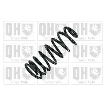 Ressort de suspension QUINTON HAZELL QCS5316 pour FIAT MAREA 1,9 TD 100 - 100cv
