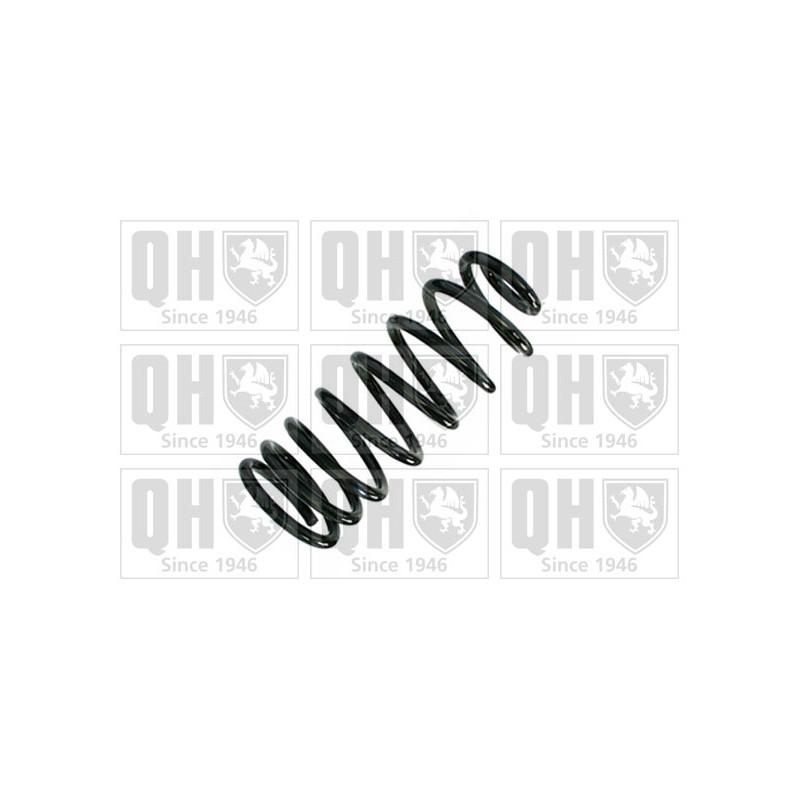 Ressort de suspension QUINTON HAZELL [QCS5316]