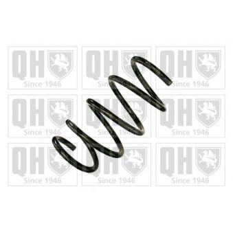 Ressort de suspension QUINTON HAZELL QCS8824 pour RENAULT WIND 1,6 - 133cv