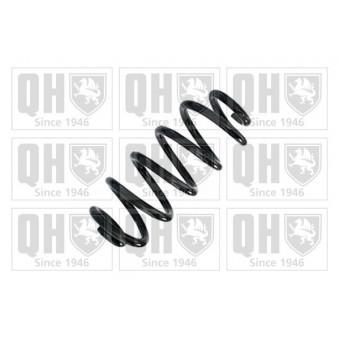 Ressort de suspension QUINTON HAZELL QCS9156 pour RENAULT TWINGO 0,9 TCe 90 - 90cv