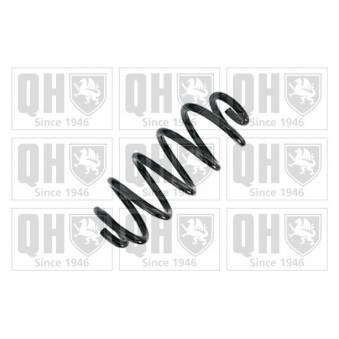 Ressort de suspension QUINTON HAZELL QCS9158 pour RENAULT TWINGO 0,9 TCe 90 - 90cv