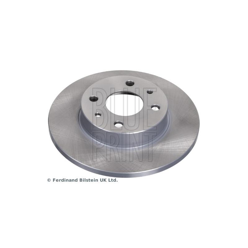 Jeu de 2 disques de frein avant BLUE PRINT [ADL144304]