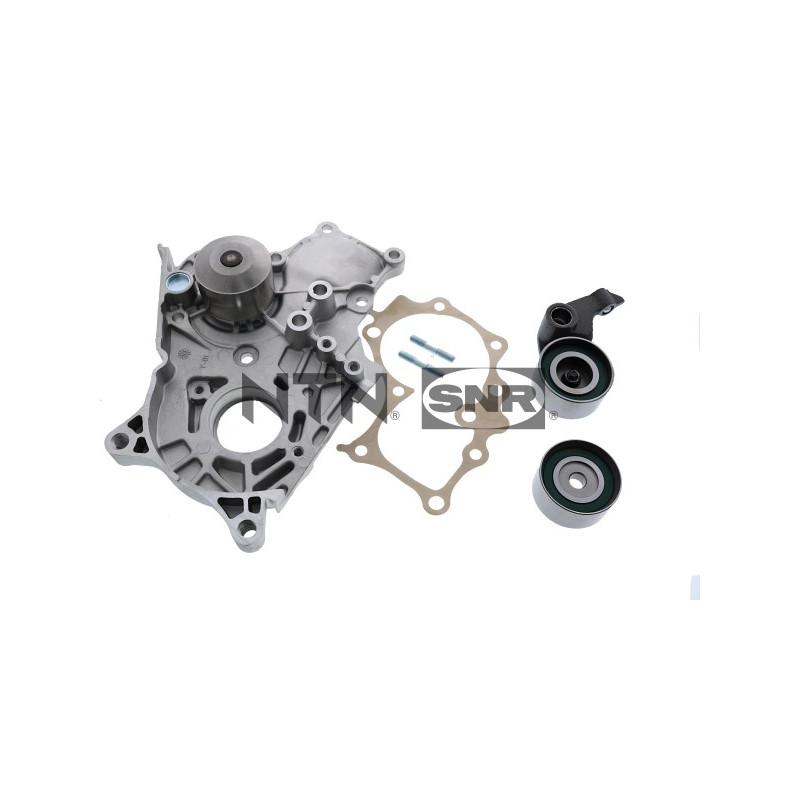 Pompe à eau + kit de courroie de distribution SNR [KDP469.141]