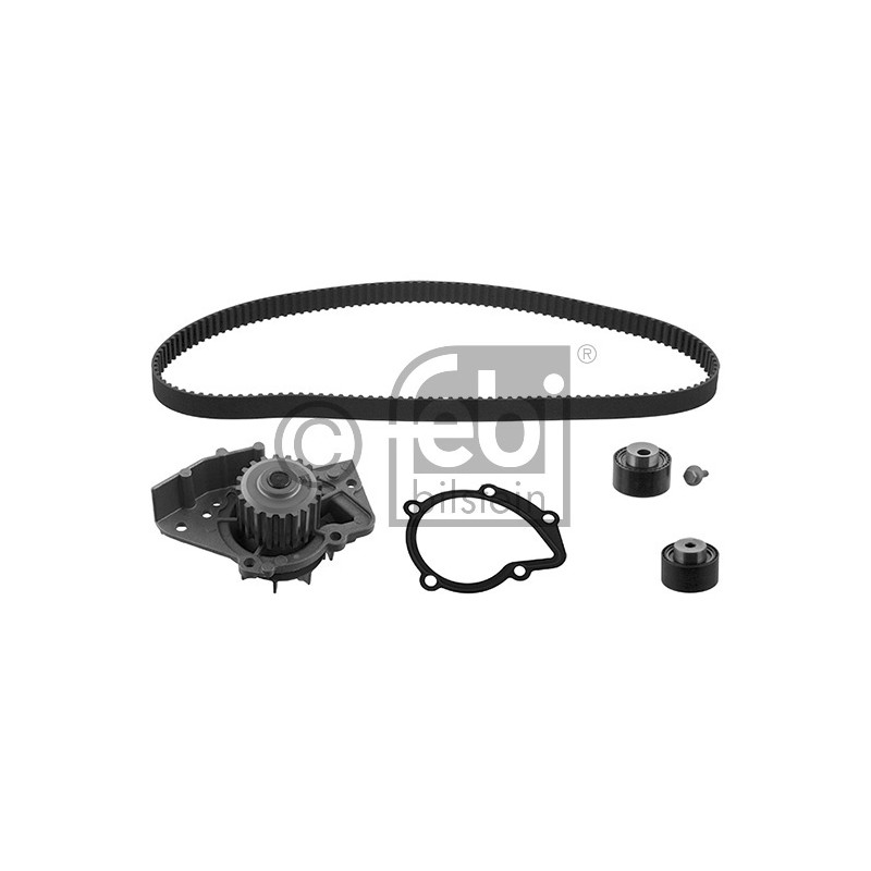 kit de distribution pompe eau peugeot 807 e 2 0 hdi 107cv partauto. Black Bedroom Furniture Sets. Home Design Ideas