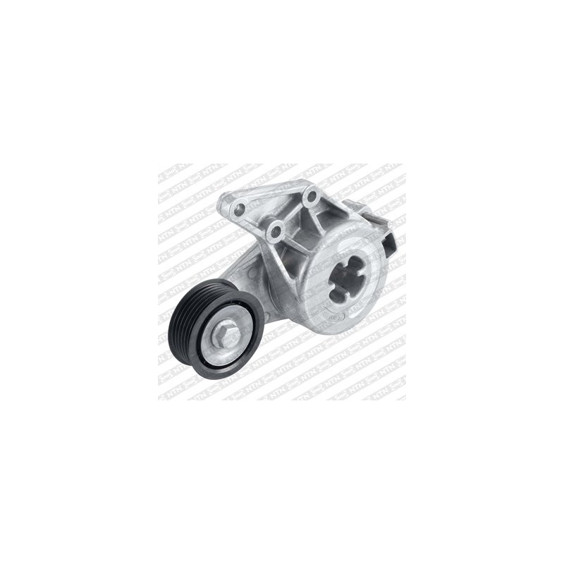 galet tendeur de courroie d 39 accessoires volkswagen golf iv variant 1j5 2 3 v5 4motion. Black Bedroom Furniture Sets. Home Design Ideas