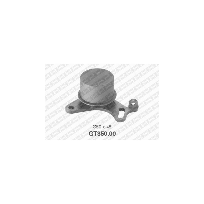 Poulie-tendeur, courroie crantée SNR [GT350.00]