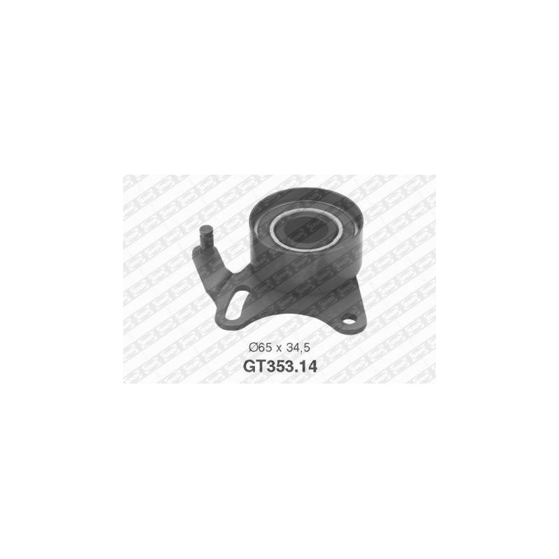 Poulie-tendeur, courroie crantée SNR [GT353.14]