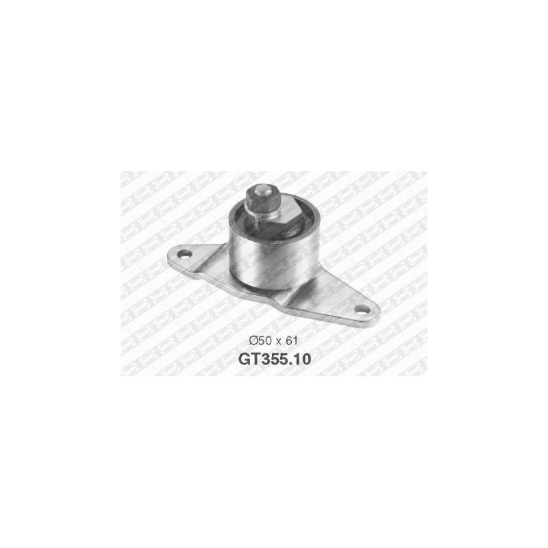 Poulie-tendeur, courroie crantée SNR [GT355.10]