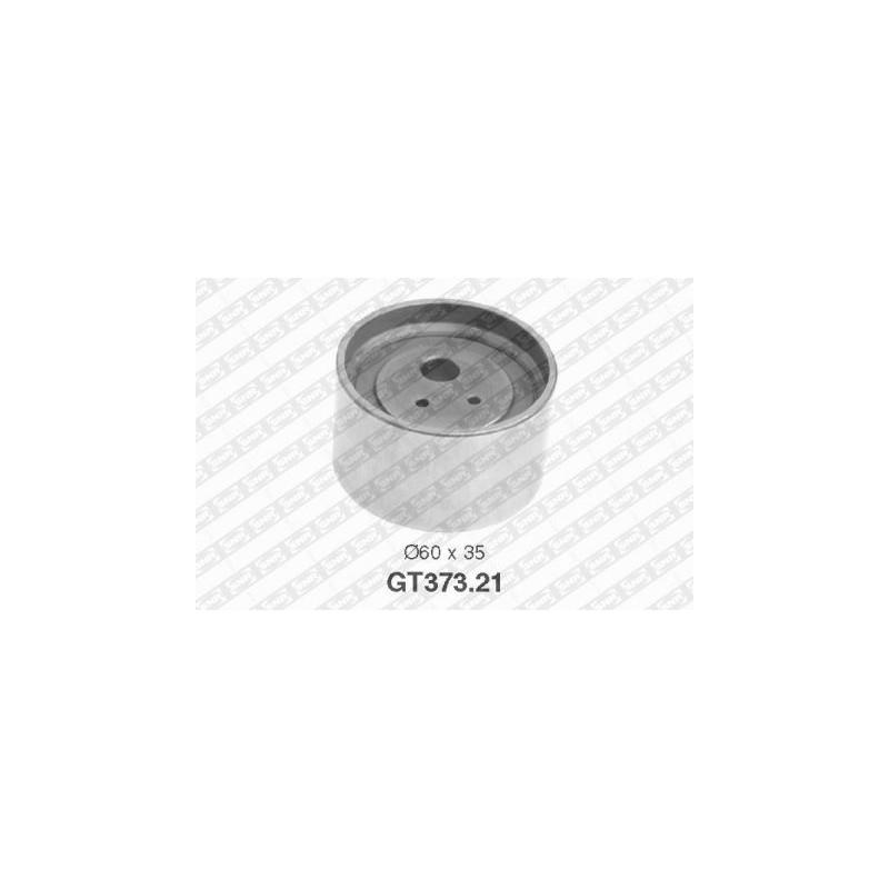 Poulie-tendeur, courroie crantée SNR [GT373.21]