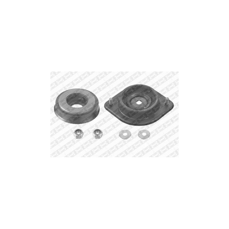 Kit de réparation, coupelle de suspension SNR [KB652.02]