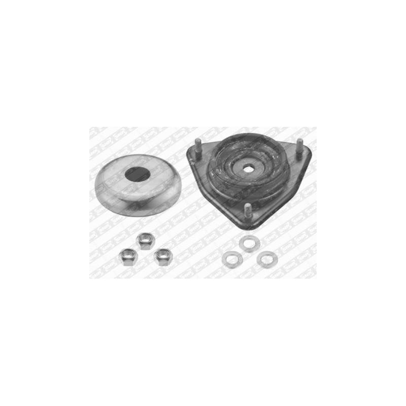 Kit de réparation, coupelle de suspension SNR [KB652.06]