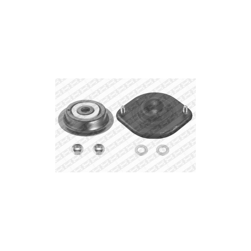 Kit de réparation, coupelle de suspension SNR [KB653.05]