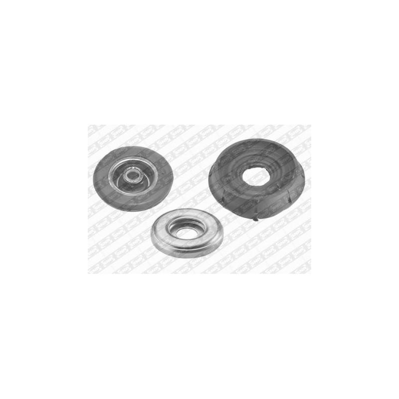 Kit de réparation, coupelle de suspension SNR [KB655.04]