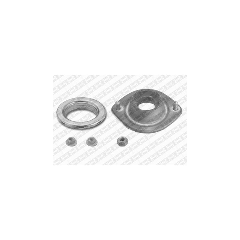 Kit de réparation, coupelle de suspension SNR [KB659.02]
