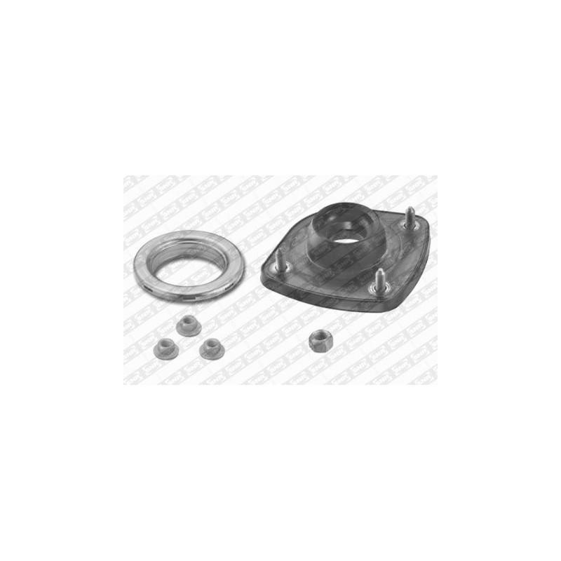 Kit de réparation, coupelle de suspension SNR [KB659.03]
