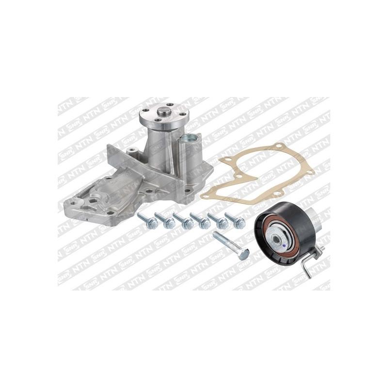 Pompe à eau + kit de courroie de distribution SNR [KDP452.240]