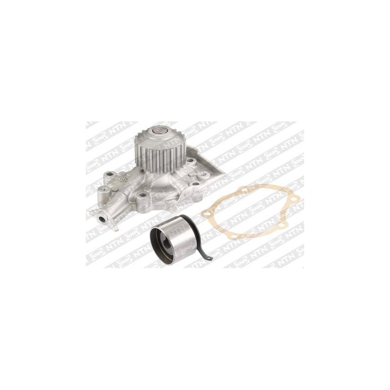 Pompe à eau + kit de courroie de distribution SNR [KDP453.210]