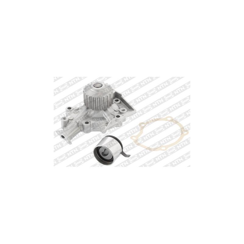 Pompe à eau + kit de courroie de distribution SNR [KDP453.340]