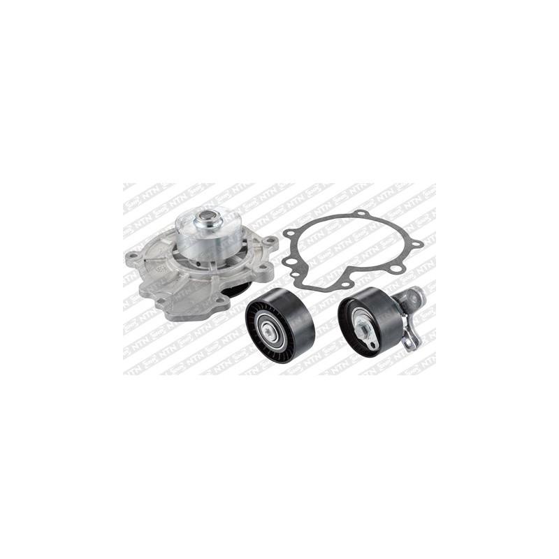 Pompe à eau + kit de courroie de distribution SNR [KDP453.350]