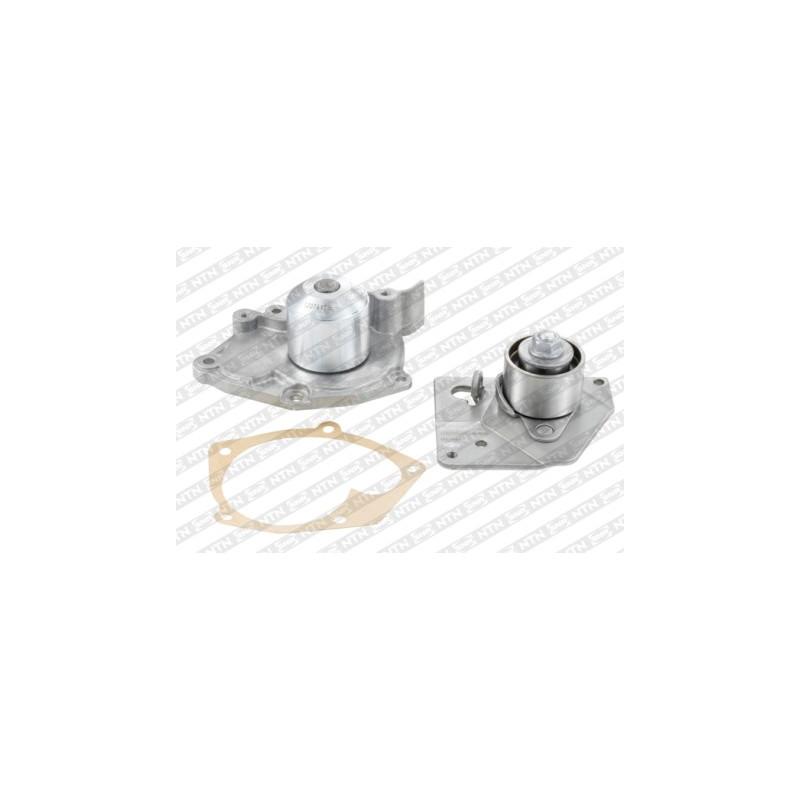 Pompe à eau + kit de courroie de distribution SNR [KDP455.560]