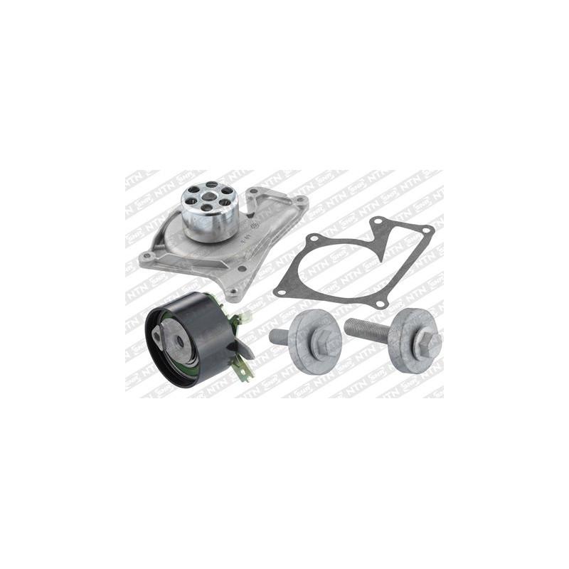 Pompe à eau + kit de courroie de distribution SNR [KDP455.582]