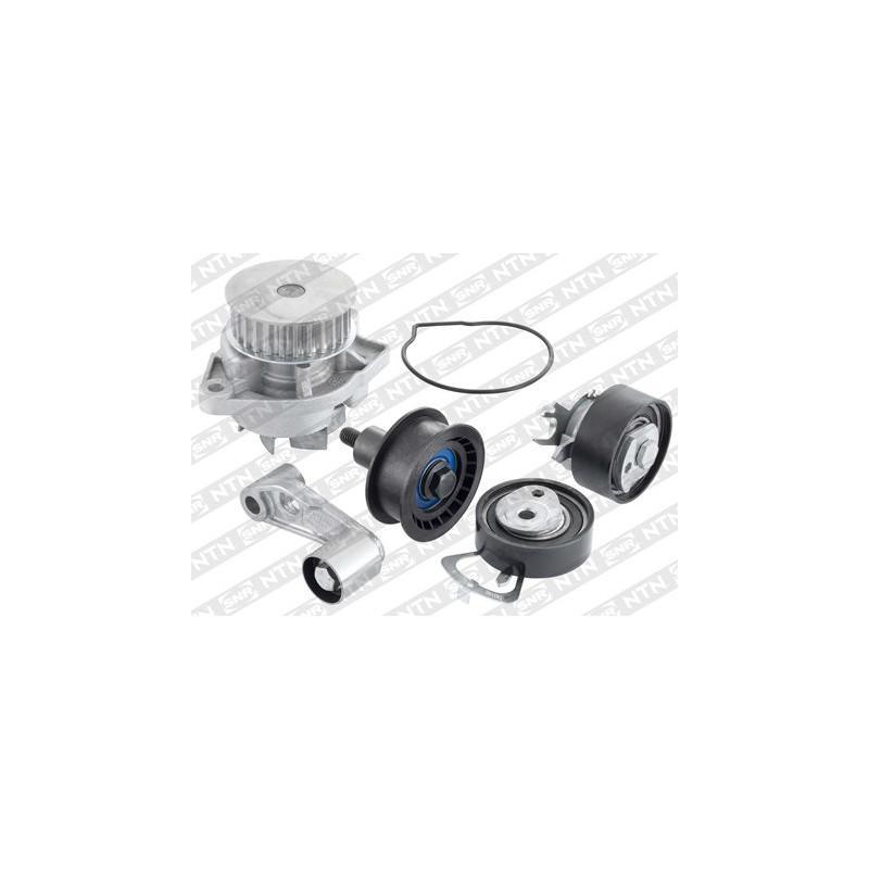 Pompe à eau + kit de courroie de distribution SNR [KDP457.260]