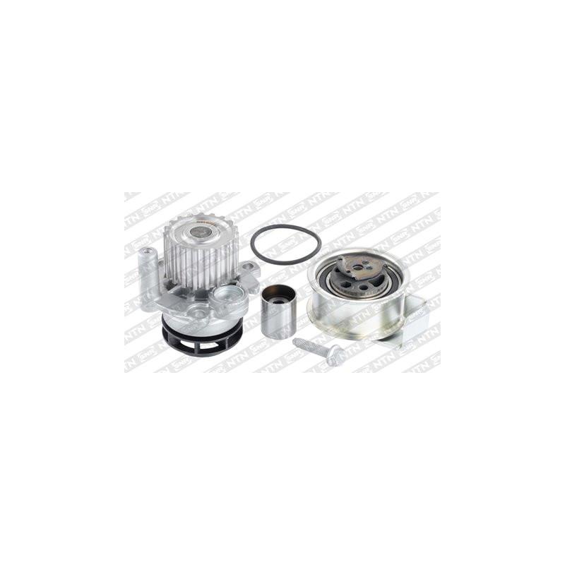Pompe à eau + kit de courroie de distribution SNR [KDP457.270]