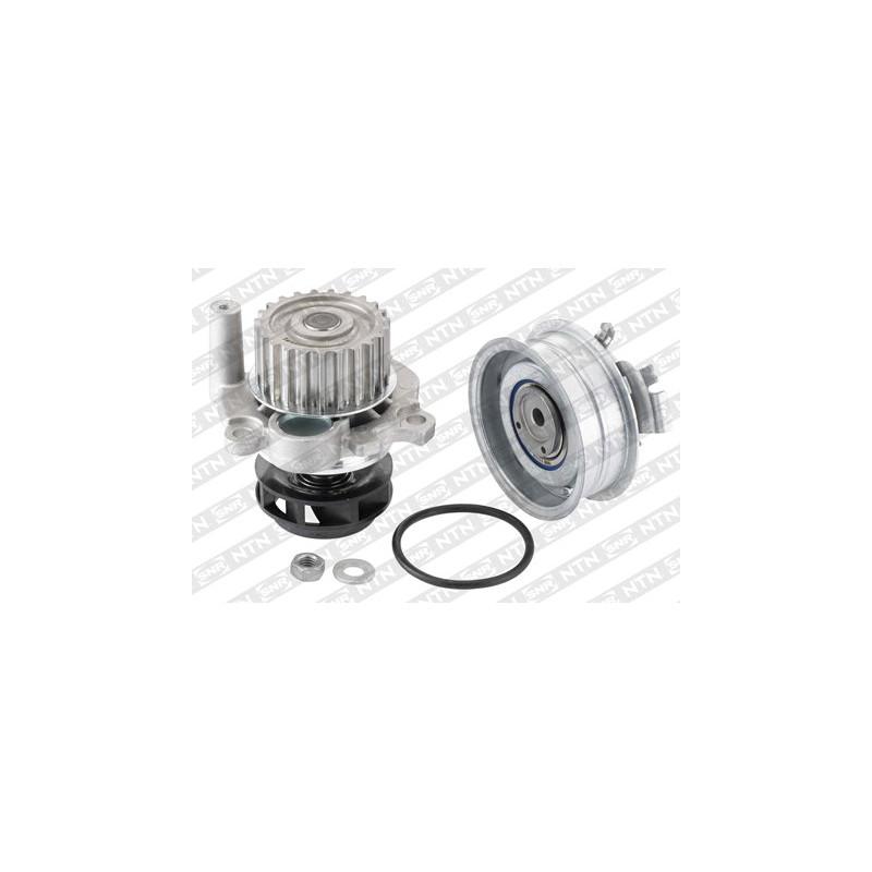 Pompe à eau + kit de courroie de distribution SNR [KDP457.321]