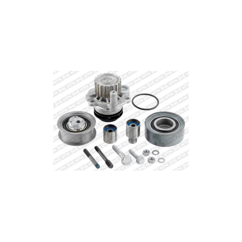 Pompe à eau + kit de courroie de distribution SNR [KDP457.370]