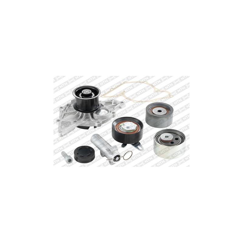 Pompe à eau + kit de courroie de distribution SNR [KDP457.480]