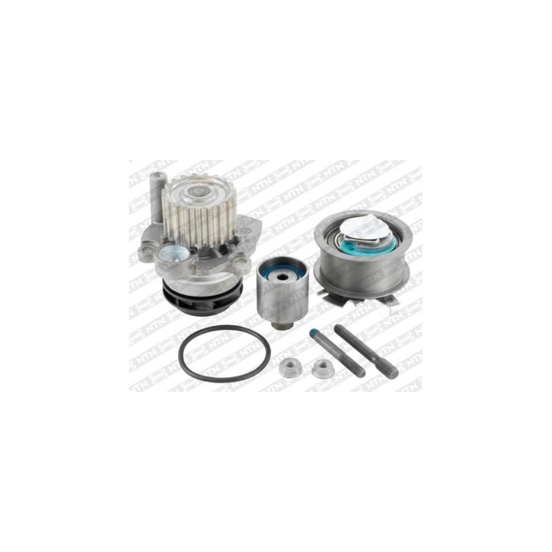Pompe à eau + kit de courroie de distribution SNR [KDP457.490]