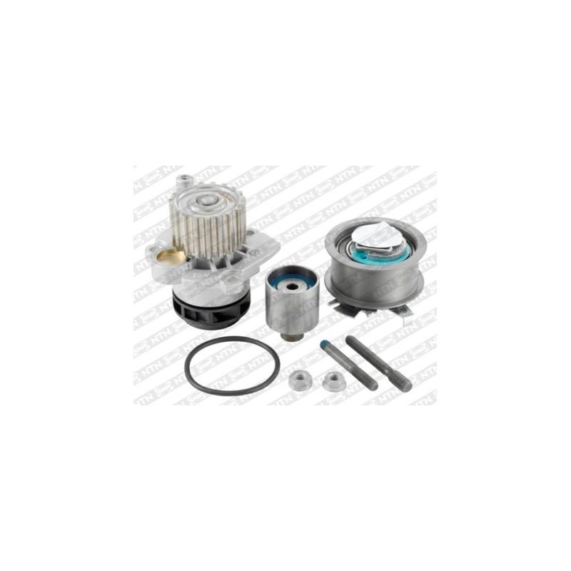 Pompe à eau + kit de courroie de distribution SNR [KDP457.491]