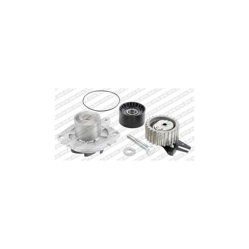Pompe à eau + kit de courroie de distribution SNR [KDP458.330]