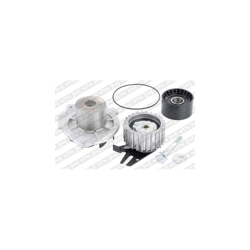 Pompe à eau + kit de courroie de distribution SNR [KDP458.560]