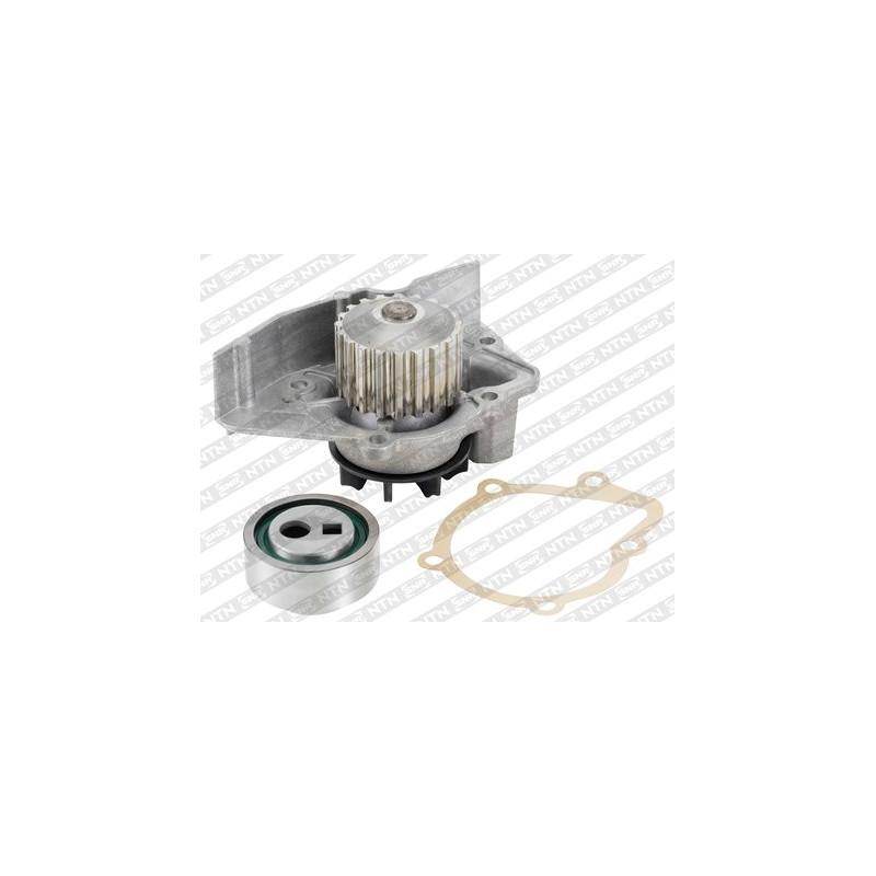 Pompe à eau + kit de courroie de distribution SNR [KDP459.081]