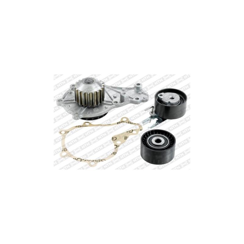 Pompe à eau + kit de courroie de distribution SNR [KDP459.420]