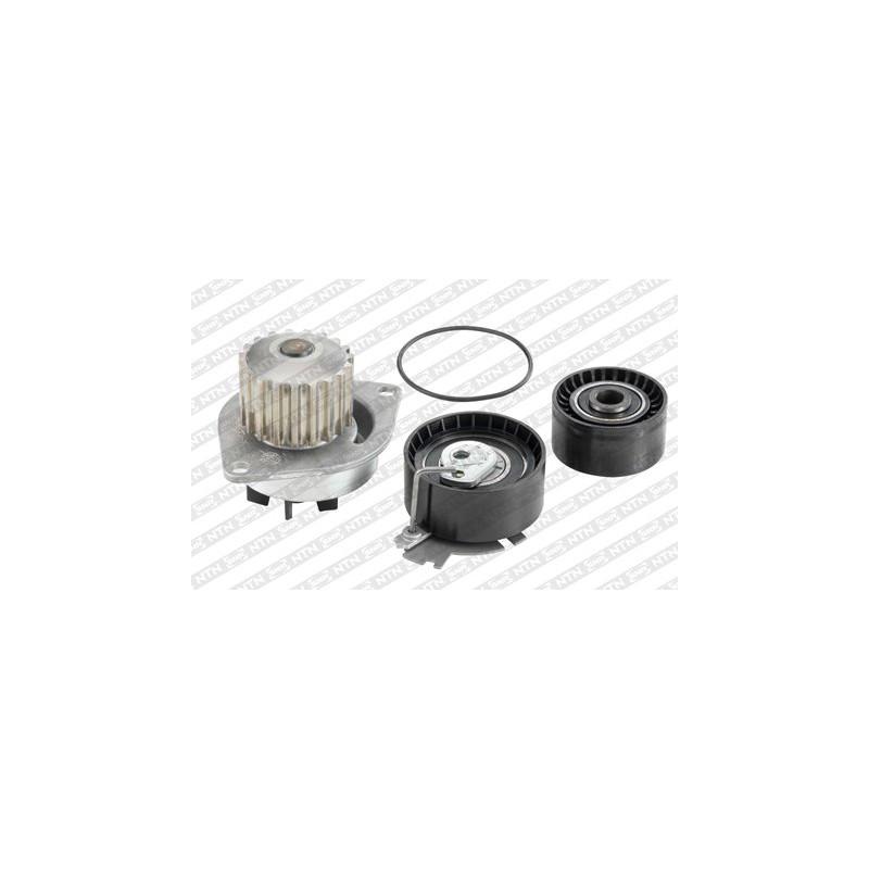 Pompe à eau + kit de courroie de distribution SNR [KDP459.470]