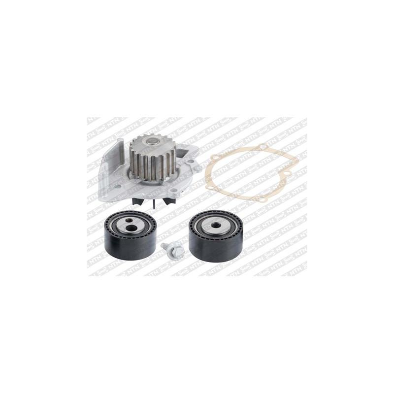 Pompe à eau + kit de courroie de distribution SNR [KDP459.490]