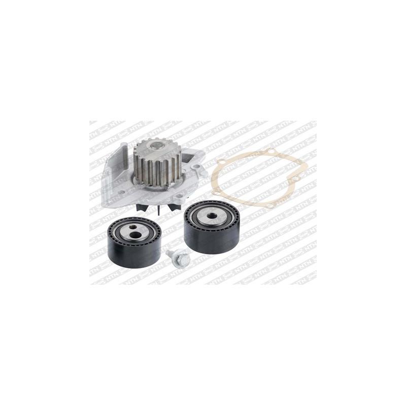 Pompe à eau + kit de courroie de distribution SNR [KDP459.500]